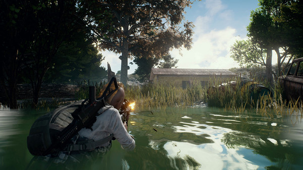 Xbox One recibirá en exclusiva PlayerUnknown's Battlegrounds