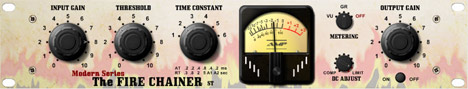 Modern Fire Chainer by Antress VST Plugin Download