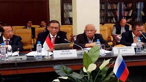 Azyumardi Azra: Nilai Raport Mendikbud Nadiem Makarim Merah