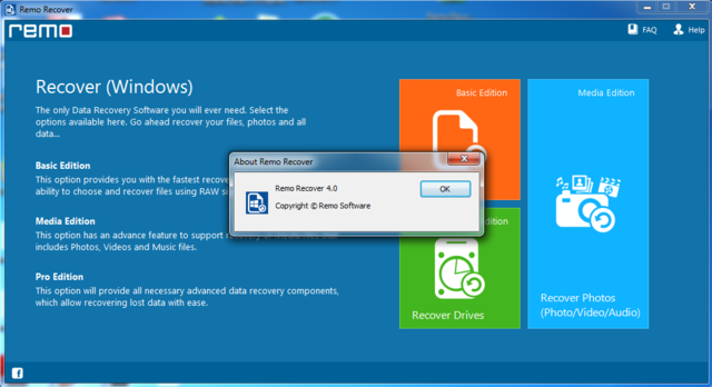 Registered Version Data Recovery Software Free Download