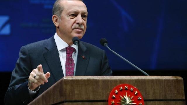 Foreign Policy: Το 2017 προβλέπονται πολεμικές συγκρούσεις σε Συρία, Ιράκ και... Τουρκία!