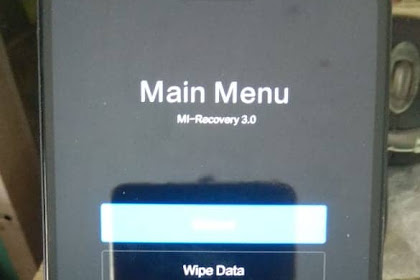 [SOLVED] Redmi 6 Pro Sakura India Miui 10 Stuck Recovery Firmware