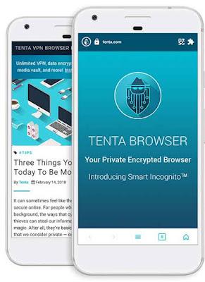 Cara membuka situs yang diblokir oleh internet positif dengan browser anti blokir di android dan PC / komputer dengan aplikasi seperti vpn maupun tanpa aplikasi 2020