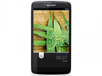 Firmware SHARP SH837W Tested Free Download