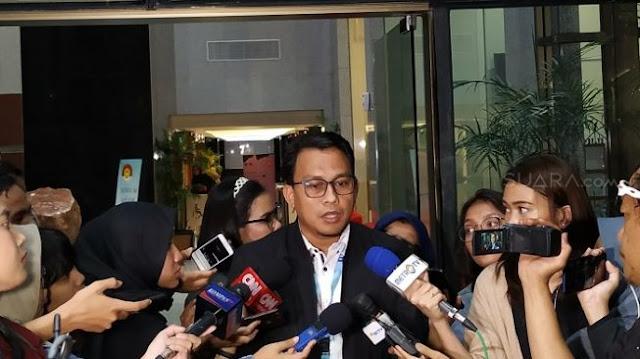 Jika Diperlukan Penyidik, KPK Baru Geledah Kantor PDIP Terkait Kasus Harun