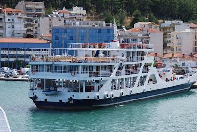 Ηγουμενίτσα: Δεμένα τα πλοία στο λιμάνι στις 8 Μαΐου