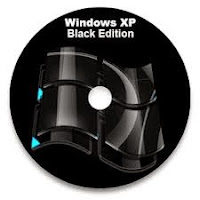 Windows XP Pro Sp3 Black Edition 2015 Full Patch Activated