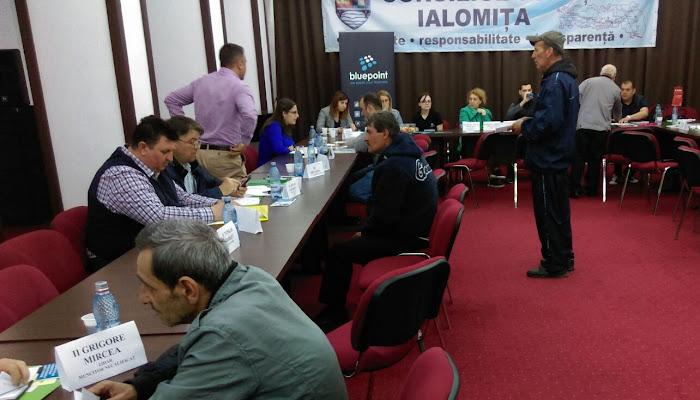 Rata şomajului din Ialomiţa a scăzut semnificativ în luna martie!