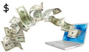 Cari Uang Secara Online