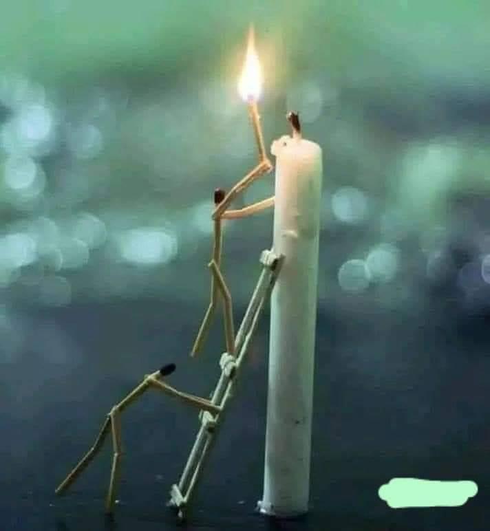 https://www.notasrosas.com/Nuestra misión terrenal: Ser la Luz que Debe Brillar