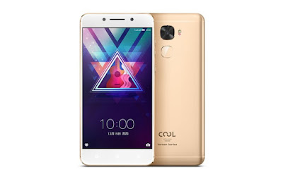 Coolpad Cool Changer S1 Smartphone With 6GB RAM