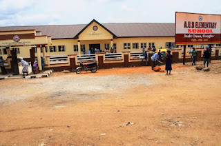 Osun schools to resume  reopen / September 21st,  Osun Government declared