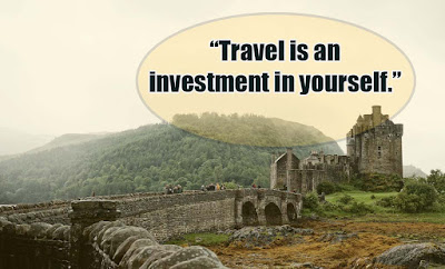 Travel quotes - quotes about travel