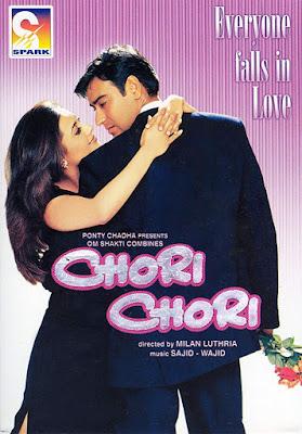 Chori Chori 2003 Hindi WEB-HDRip 1.3GB ESub
