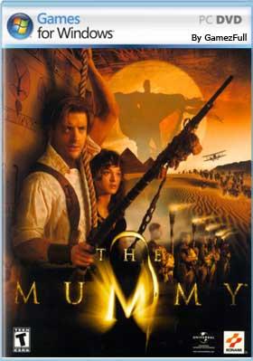 The Mummy 1 (La Momia) Juego PC Full Español