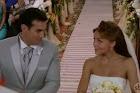 Final Abismo de Paixão: Elisa e Damião finalmente se casam e têm final feliz
