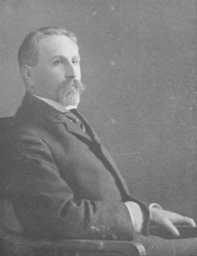 Александр Васильевич Кривошеин