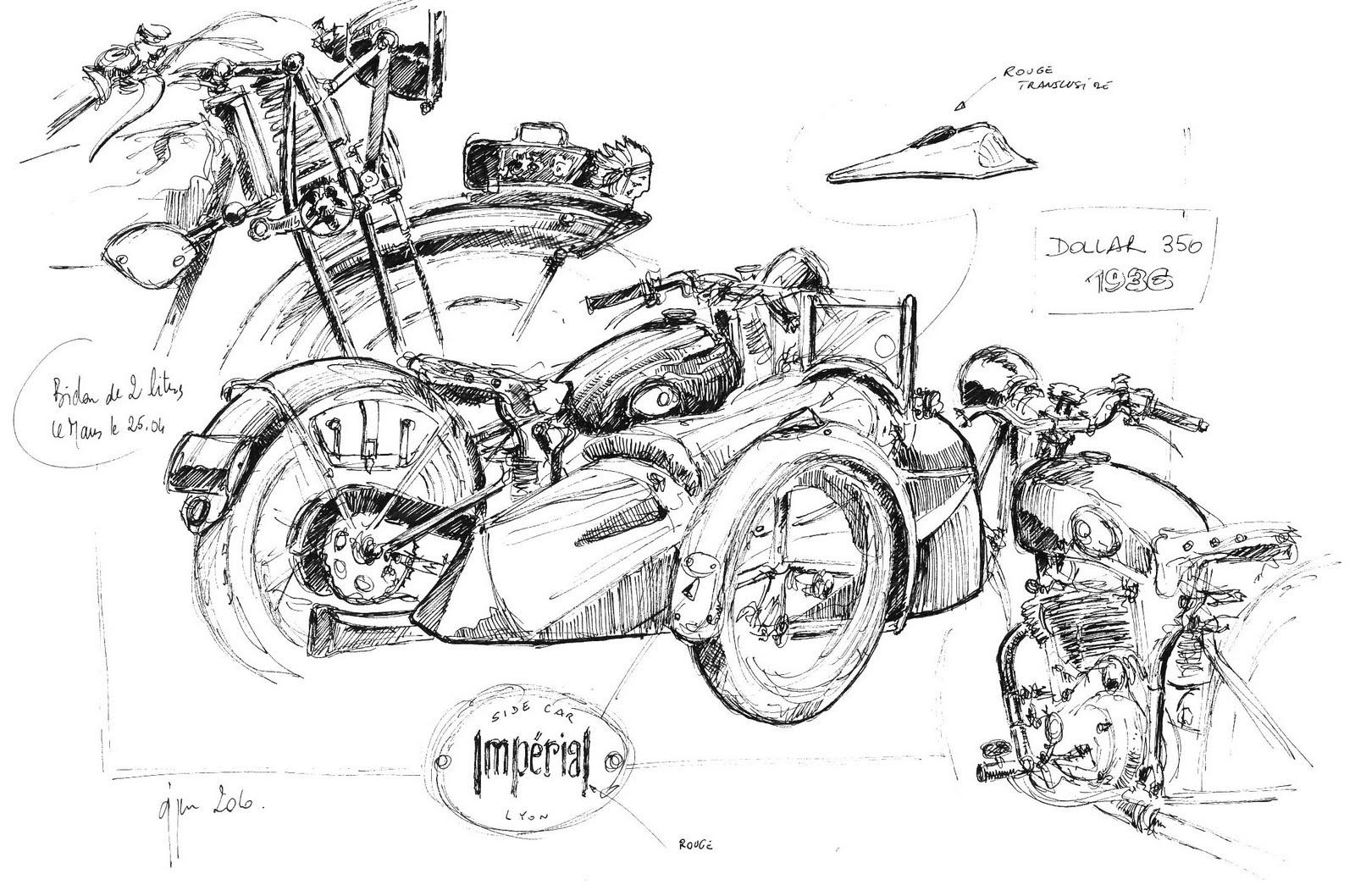 tt2011 sidecars