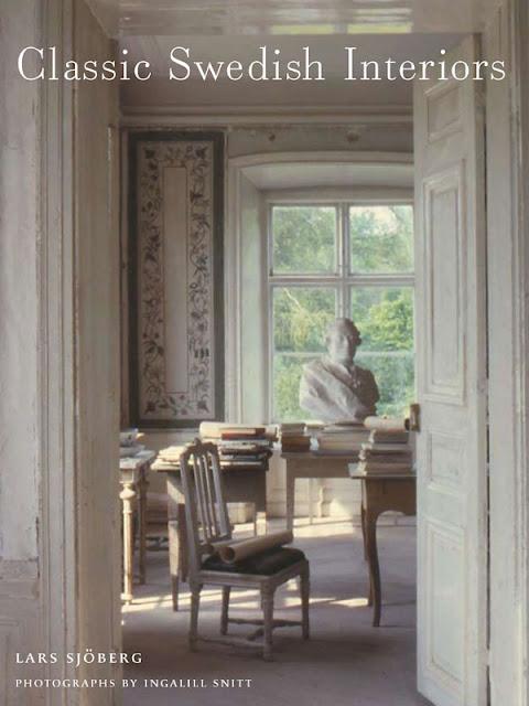 Styl skandynawski opis, wnętrza Larsa Bolandera, styl gustawiański, szwedzkie wnętrza.