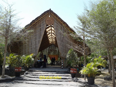 restoran Ingkung Kuali, Jogja