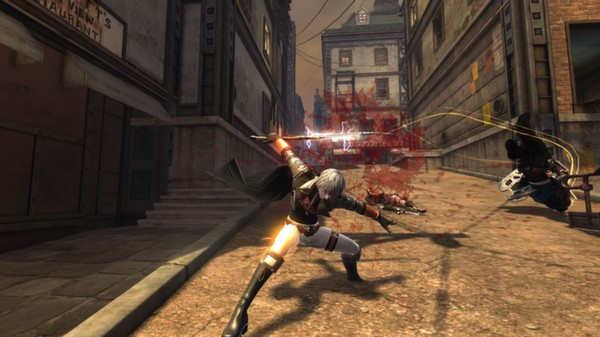 GunZ 2 The Second Duel Free For PC