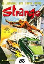 Strange n° 86