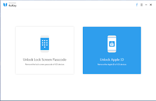 Unlock Apple ID and UserPass on iPhone 4uKey v2.1.0.10 Download on AndroidGSM with Cracked Free Password to Androidgsm