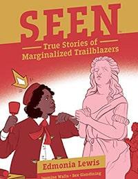 Read Seen: The True Stories of Marginalized Trailblazers comic online
