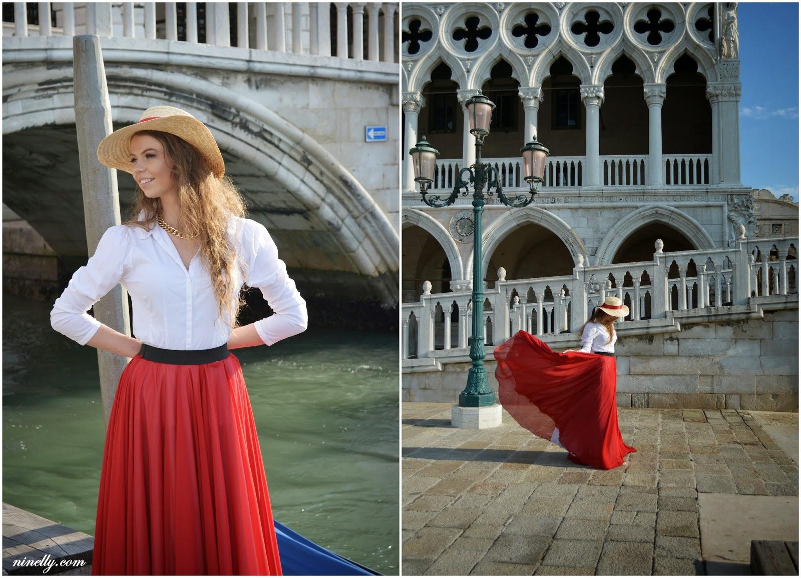стиль итальянка венеция