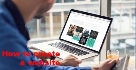 website kaise banate hain/how to create a website/ how to make a website/becreatives/becreative
