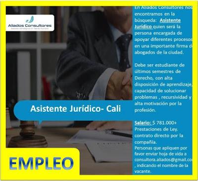 Asistente Juridico