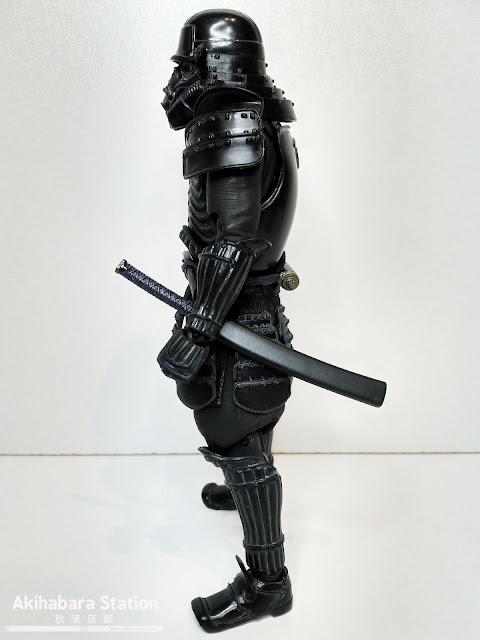 Shadowtrooper Onmitsu Ninja