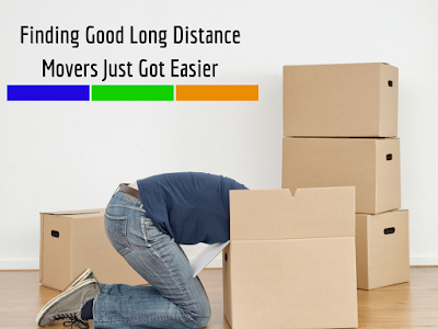 Best Long Distance Moving Companies Guide to Moving
