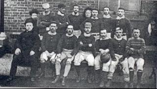 Σαν σήμερα ιδρύεται η αρχαιότερη ποδοσφαιρική ομάδα στον κόσμο.