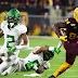 Rewind: Arizona State completes upset of No. 6 Oregon