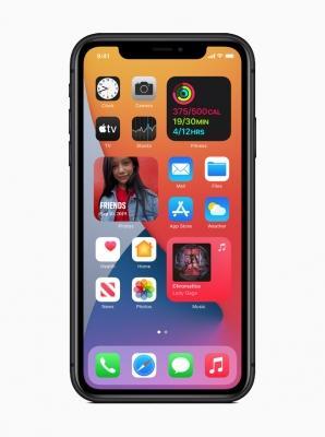 IOS अब 85 फीसदी कम्पैटिबल आईफोन्स (iPhones) में इन्स्टॉल हुआ: Apple