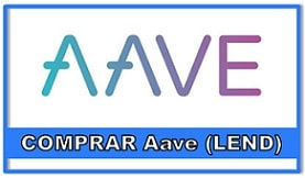 Cómo Comprar Criptomoneda AAVE Coin Tutorial Actualizado