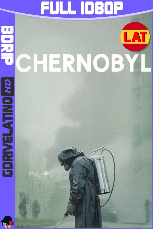 Chernobyl (2019) Temporada 01 BDRip 1080p Latino-Ingles MKV