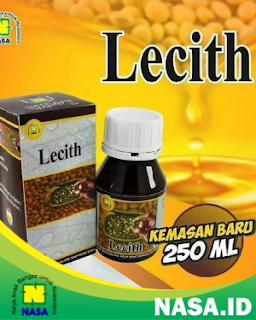 Natural Lechityn 350ml