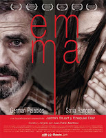 Poster de Emma