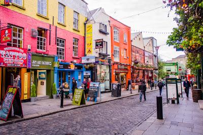Dublin's Creative Quarter