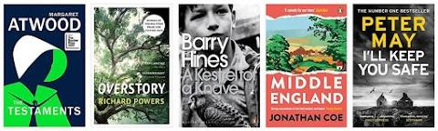november-december 2019 books…