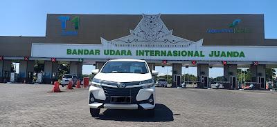 Travel Jombang Juanda