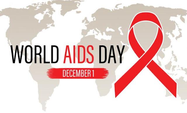 2. World Aids day