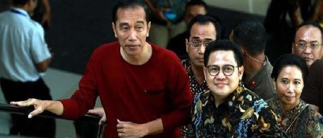 Jatah Menteri, Pengamat: Presiden Tak Perlu Tunduk kepada PKB