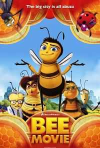 Bee Movie Hindi Dubbed Movie Download 300mb Dual Audio