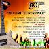"GUITAR GCI JAKARTA PROUDLY PRESENTS ""NO LIMIT EXPERIENCE"" 13 DES 2018 DI GUITAR FREAKS JAKARTA"