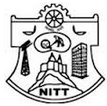 National Institute of Technology, Tiruchirappalli (www.tngovernmentjobs.in)