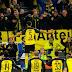 Borussia Dortmund consegue virada espetacular contra Inter de Milão, e líder RB Leipzig vence na Rússia