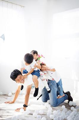 沖縄 家族写真 撮影会 格安